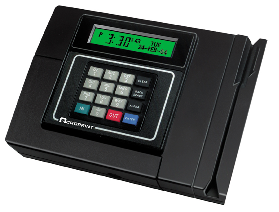 Raleigh Time Recorder, Raleigh NC, Time Clocks, Time ... | 900 x 685 jpeg 232kB