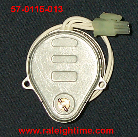 Acroprint ET / ETC motor at www.raleightime.com