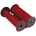 Acroprint ET / ETC Red ribbon at www.raleightime.com