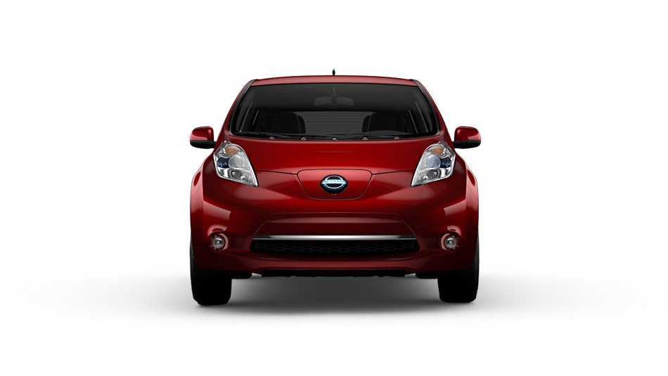 Nissan Leaf Battery >> Raleigh Time Recorder's 2013 Nissan LEAF Model S