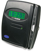 Lathem PC100 PayClock EZ at www.raleightime.com