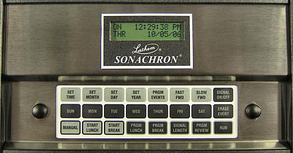 Lathem Signal Devices