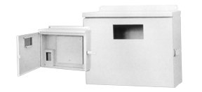400RT Weather Resistant Enclosure at www.raleightime.com