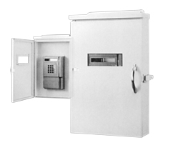 530RT Weather Resistant Enclosure at www.raleightime.com