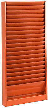 178H time card rack at www.raleightime.com