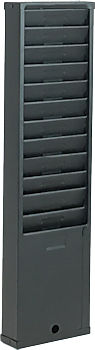 179H time card rack at www.raleightime.com